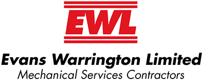 Evans Warrington Limited Logo